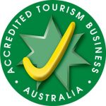 Reflections Australia Accredited Tourism Business
